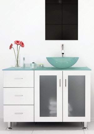 39 Inch Bathroom Vanities