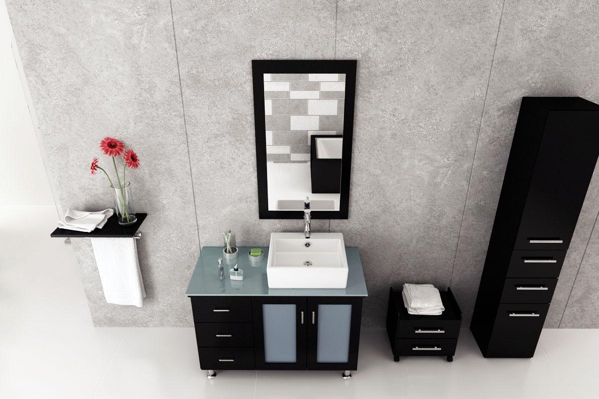 Square Sink Option