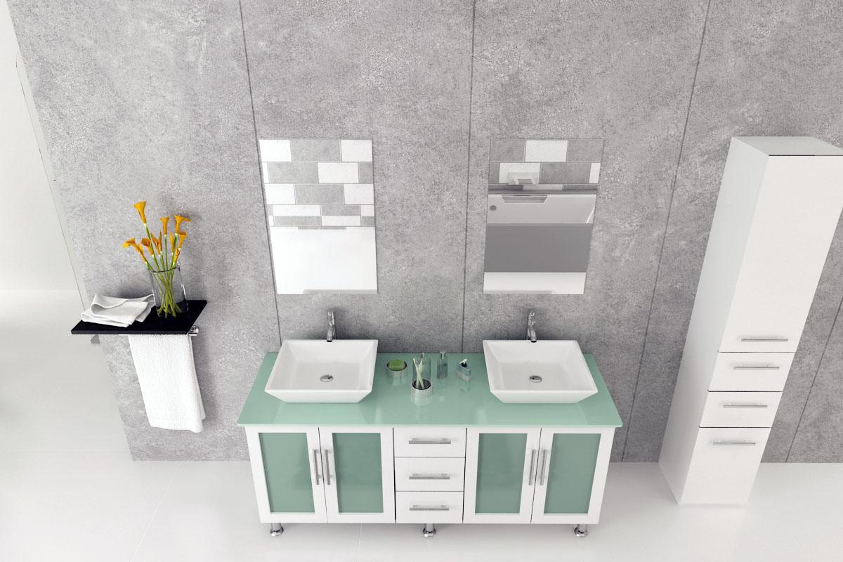 Trapezoid Sink Option