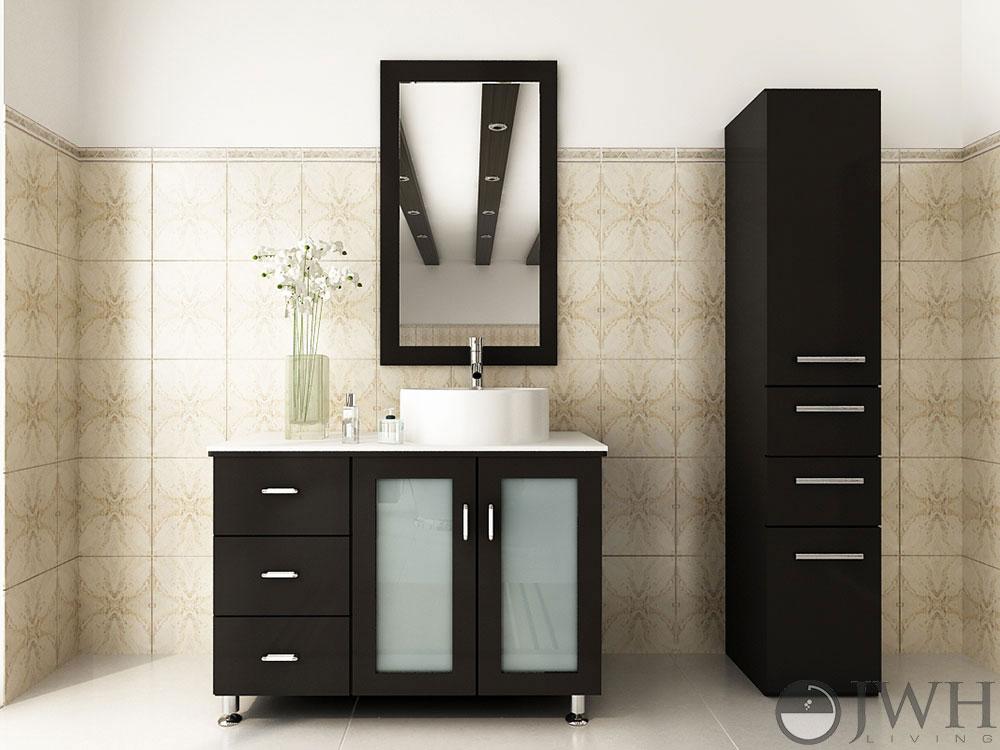 39 inch bathroom vanities Amazon Bathroom Vanities Antique Bathroom Vanities