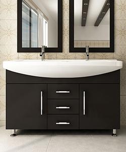 "48"" Celine Double Sink Vanity"